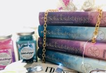 Bookish Candles zu Schicksalsbringer und Schicksalsjäger