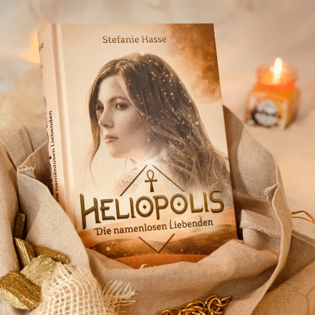 Heliopolis II: Die namenlosen Liebenden